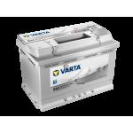 577400078 VARTA E44 Silver Аккумулятор