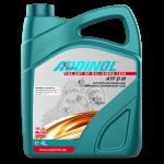 Addinol ATF D III 4 л.