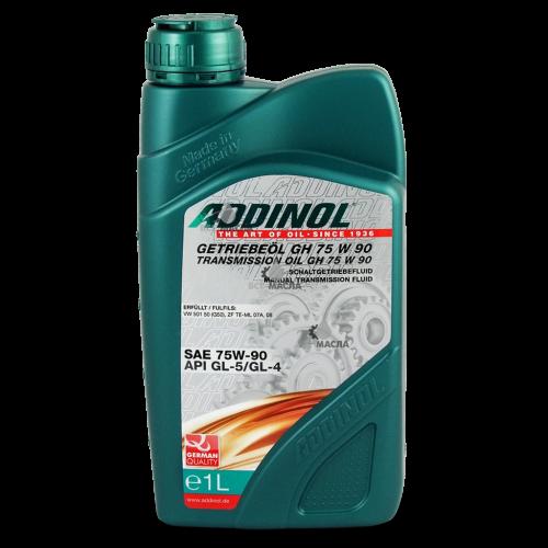 Addinol Getriebeol GH 75W-90 1 л.