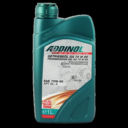 Addinol Getriebeol GS 75W-90 1 л.