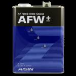 Aisin ATF AFW+  4 л.