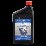 AISIN ATF WS 0,946 л.