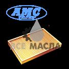 Салонный фильтр AMC Filter DC-7106