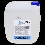Артэко AdBlue Жидкость для систем SCR 20 л.