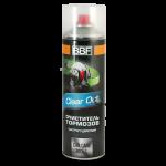 BBF Очиститель тормозов 0,5 л.