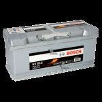 0092S50150 BOSCH S5 015 Аккумулятор