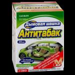 Carmate D23RU Дымовая шашка, антитабак (запах мяты)