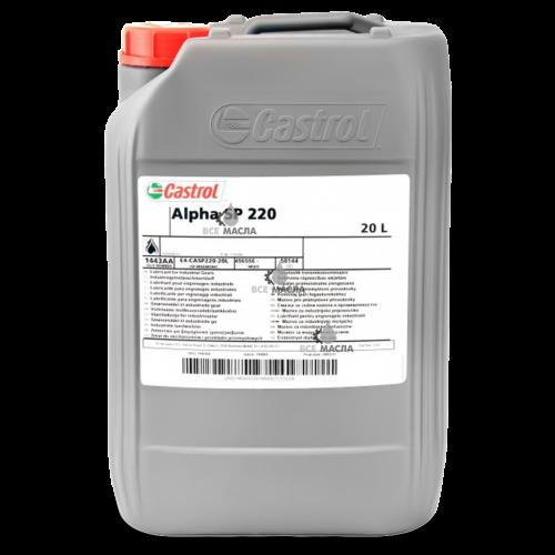 Castrol Alpha SP 220 16 кг.