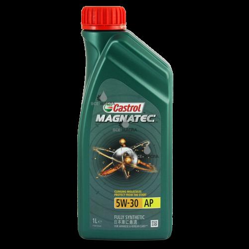 Castrol Magnatec 5W-30 AP (Dualock) 1 л.