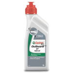 Castrol Outboard 4T 10W-30  1 л.