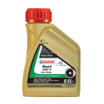 Castrol React DOT 4 Low Temp 0,5 л.