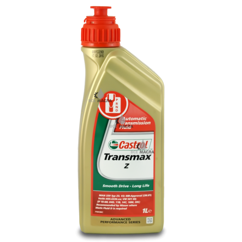 Castrol Transmax Z 1 л.