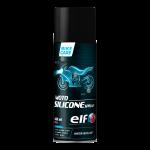 Elf Moto Spray Silicone 400 мл.