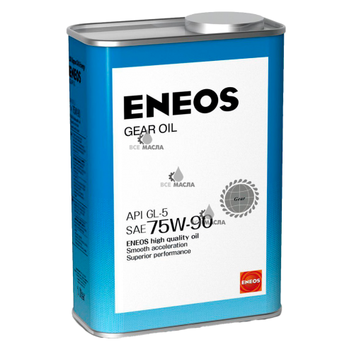 Eneos Gear Oil GL-5 75W-90 1 л.