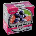 Eikosha Spirit Refil - W Berry (дикая ягода) A-44