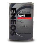 Eneos Gear Oil GL-5 80W-90  1 л.
