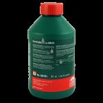 Febi 06161 Zentralhydraulikol Synthetic, green 1 л.