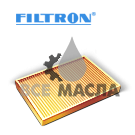 Фильтр салона FILTRON K1161
