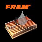 Воздушный фильтр FRAM CA9019