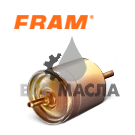 Топливный фильтр FRAM G3744