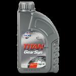 Fuchs Titan Gear SYN 75W-90  1 л.