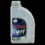 Fuchs Titan GT1 5W-40 1 л.