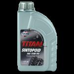 Fuchs Titan Syntopoid 75W-90  1 л.