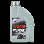 Fuchs Titan Syntopoid LS 75W-90  1 л.