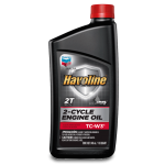 Havoline 2 CYCLE TC-W3 0,946 л.