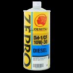 Idemitsu Zepro Diesel DH-1/CF 10W-30  1 л.