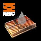 Воздушный фильтр KNECHT LX 1262