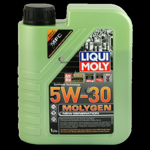 Liqui Moly Molygen New Generation 5W-30 1 л.