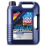 Liqui Moly Optimal Diesel 10W-40  4л.+1л.