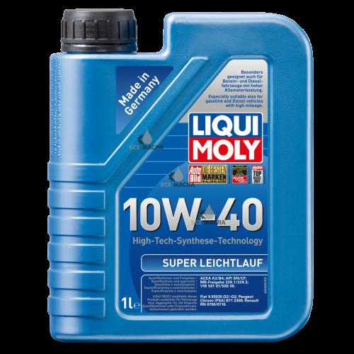 Liqui Moly Super Leichtlauf 10W-40 1 л.