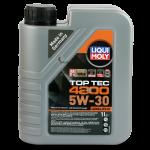 Liqui Moly Top Tec 4200 5W-30 1 л.