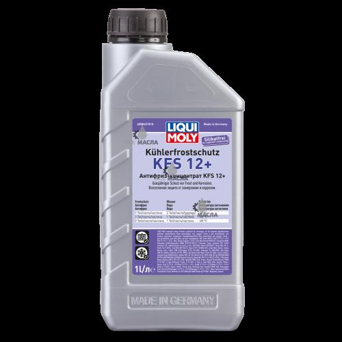 Liqui Moly Kuhlerfrostschutz KFS 12+ 1 л.