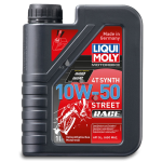 Liqui Moly Motorbike 4T Synth Street Race 10W-50 1 л.