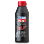 Liqui Moly Motorbike Fork Oil 5W Light 500 мл.