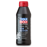 Liqui Moly Motorbike Fork Oil 10W Medium 500 мл.