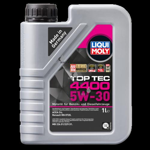 Liqui Moly Top Tec 4400 5W-30 1 л.