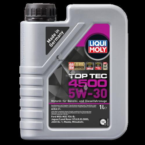Liqui Moly Top Tec 4500 5W-30 1 л.