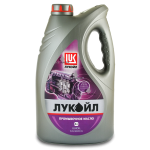 Лукойл промывочное масло 4 л.