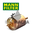 Фильтр топливный MANN-FILTER WK828X