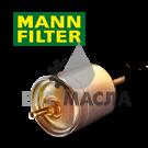 Фильтр топливный MANN-FILTER WK841/1