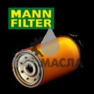 Фильтр масляный MANN-FILTER HU718/1K