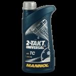 Mannol 2-Тakt Universal 1 л.