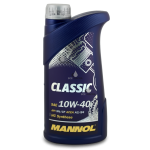 Mannol Classic 10W-40 1 л.