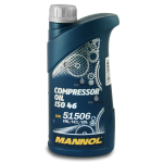 MANNOL Compressor Oil ISO 46 1 л.