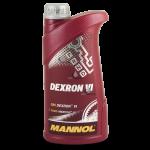 Mannol Dexron VI 1 л.