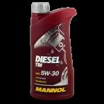 Mannol Diesel TDI 5W-30 1 л.